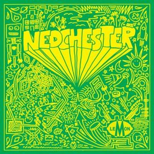 Cover CD NEDchester