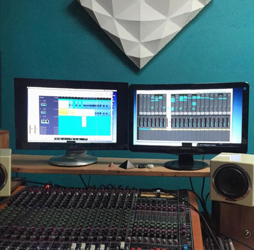 Lemon Amsterdam Ei Studios