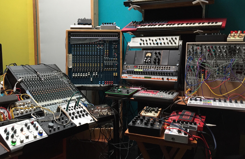 Mix Lemon Amsterdam Ei Studios