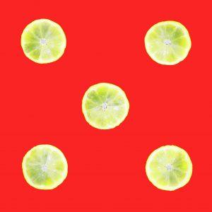 Album Cover The Fifth Of Lemon - Lemon Amsterdam