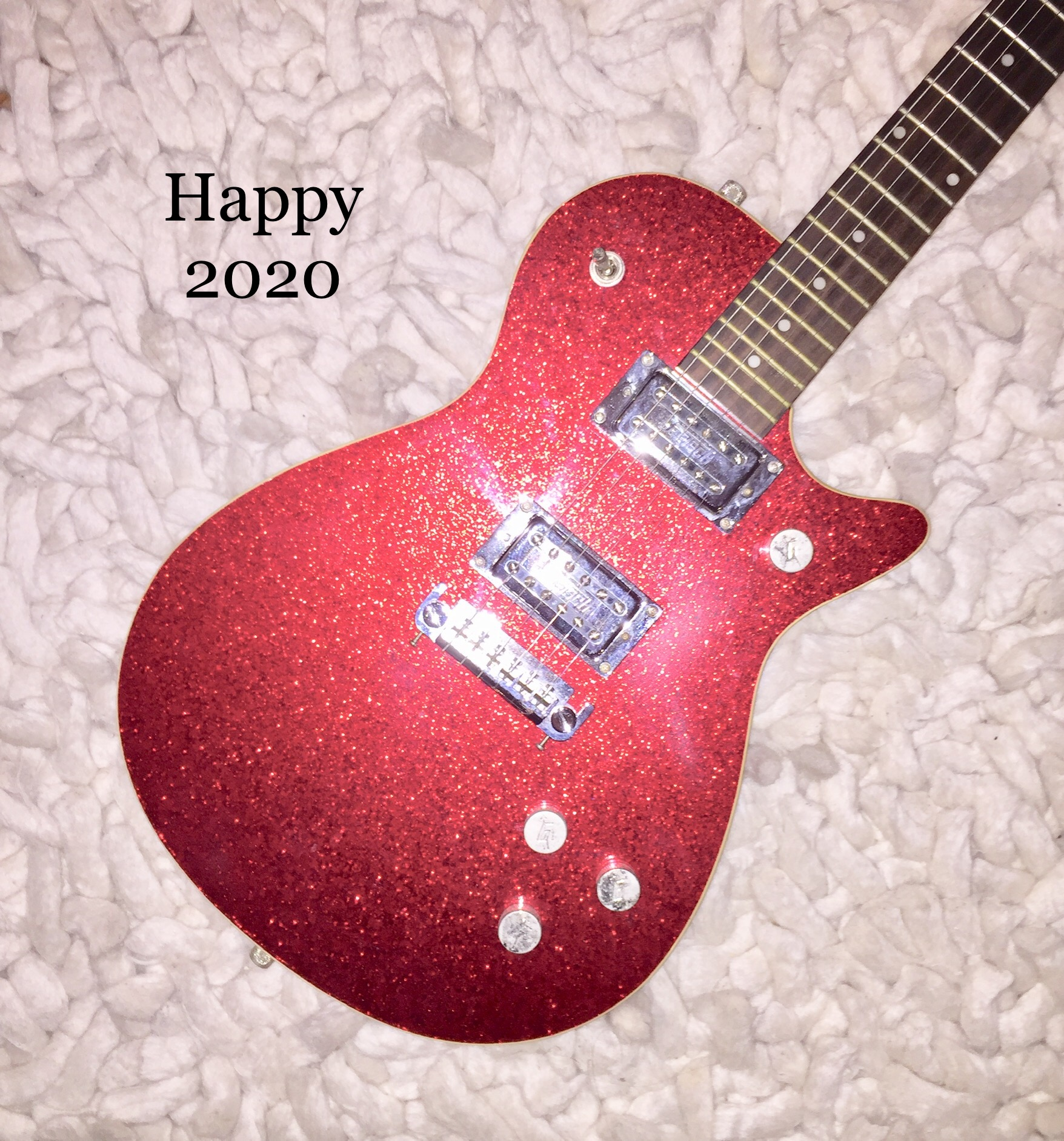 Happy 2020 from Lemon Amsterdam
