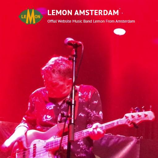 Nieuwe website Lemon Amsterdam