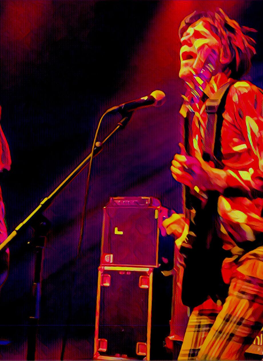 Lemon Amsterdam live op Bevrijdingsdag