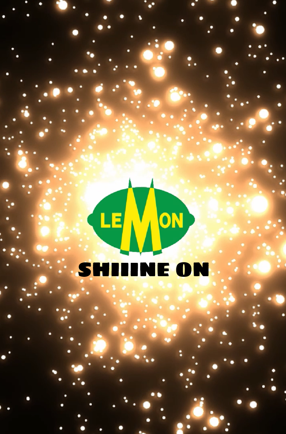 Nieuwe Single Shiiine On is uit