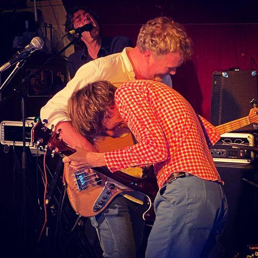 Lemon Amsterdam live at Camille Beverwijk