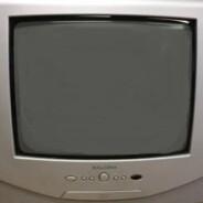 Op TV?