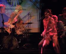 Video Brigant show