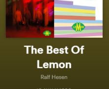 The Best Of Lemon