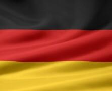 Vierde keer Duitsland!