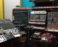 Mixen, producen