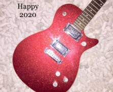 Gelukkig 2020