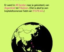 Spotify: in 46 landen