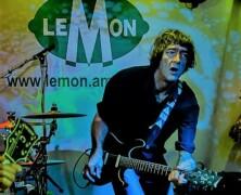 Nieuwe Lemon-man