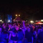 Koningsnacht 2015 Amsterdam!
