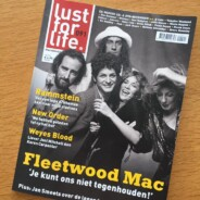 Review in Lust For Life Magazine