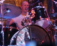 Drummer Down